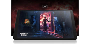 تبلت سامسونگ گلکسی SAMSUNG Galaxy Tab 10.1 SM-T515 LTE 32GB