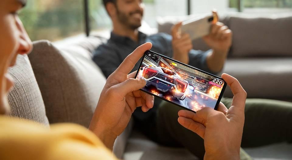 گوشی موبایل سامسونگ مدل Galaxy A71 دو سیمکارت ظرفیت 128 گیگابایت همراه با رم 8 گیگابایت