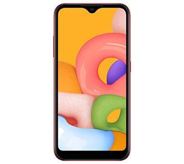گوشی موبایل سامسونگ A01