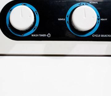 ماشین لباسشویی دوقلو پاکشوما