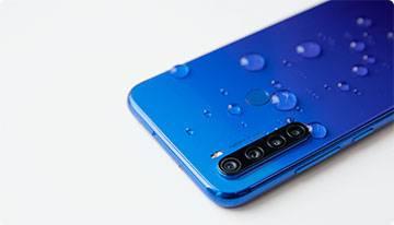 گوشی موبایل شیائومی Note 8T  دو سیم کارت ظرفیت 64 گیگابایت