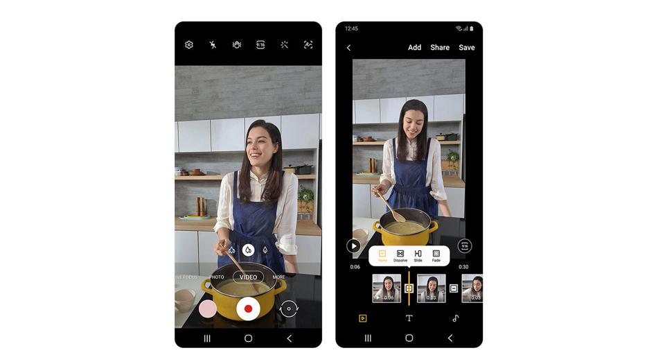 گوشی موبایل سامسونگ Samsung Galaxy Note10 Lite-8/128 GB