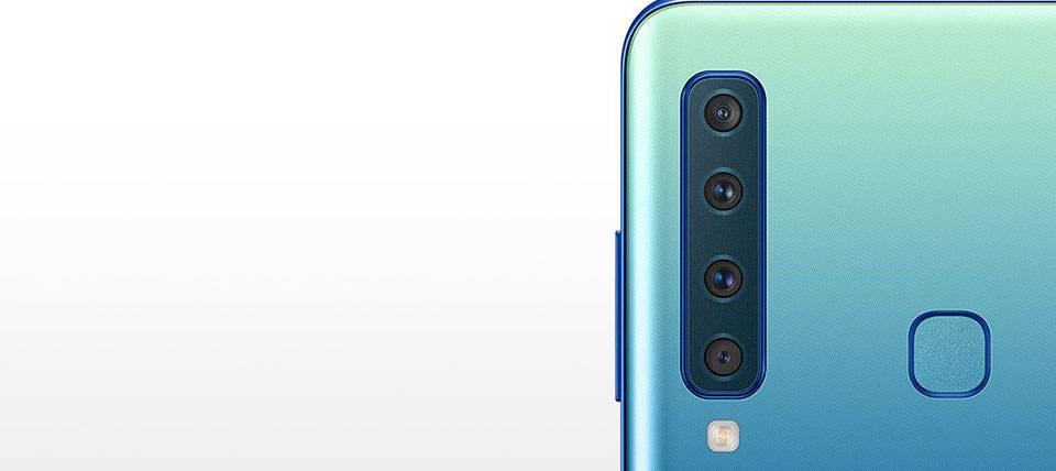 گوشی موبایل سامسونگ Galaxy A9 2018 دو سیم کارت ظرفیت 128 گیگابایت