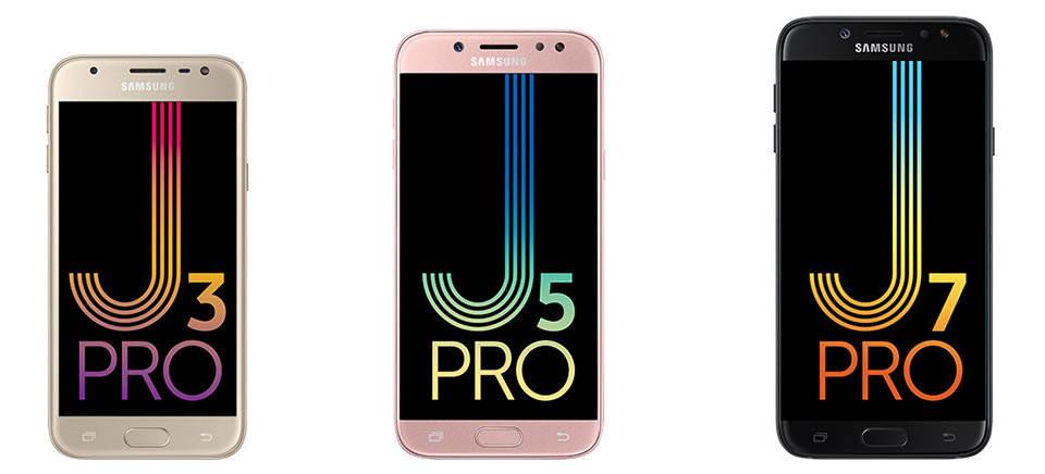 قیمت و مشخصاتsamsung j3 pro