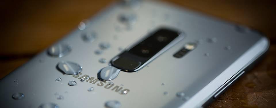 قیمت و مشخصات  samsung s9 plus