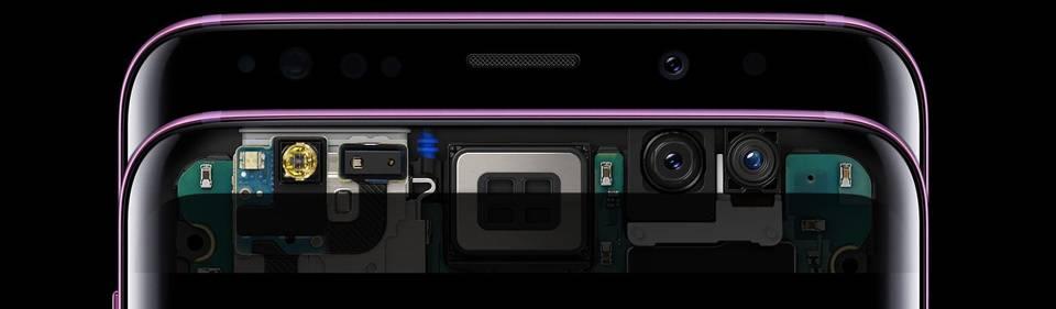 e103545de23ef با توجه به نمایشگر بزرگ S9پلاس، اندازهی آن کاملا برای در دست گرفتن مناسب  است و از کنترل سادهی آن لذت خواهید برد. کلیدها بزرگتر شدهاند تا دسترسی  به ...