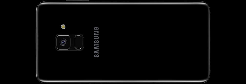 قیمت و مشخصات samsung A8 Plus