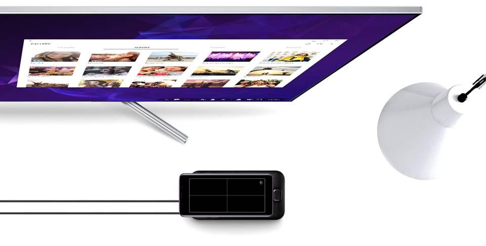 گوشی موبایل سامسونگ Samsung Galaxy S9 Dual SIM-64GB
