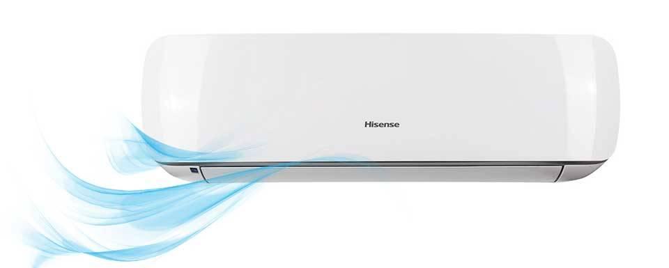 کولر گازی هایسنس مدل HIH-24TG 24000