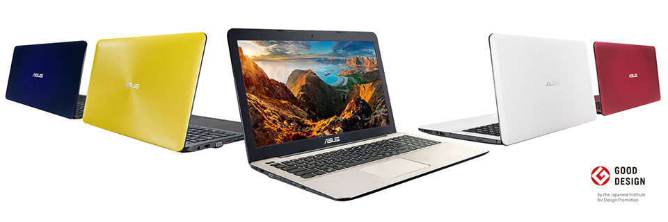 لپ تاپ استوک ASUS X555L-I5(5)