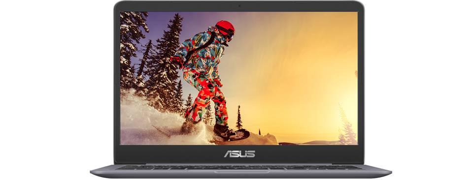 لپ تاپ استوک ASUS S410U