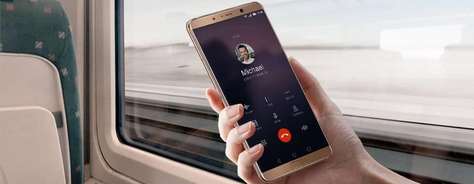 گوشی موبایل هوآوی مدل Mate 10