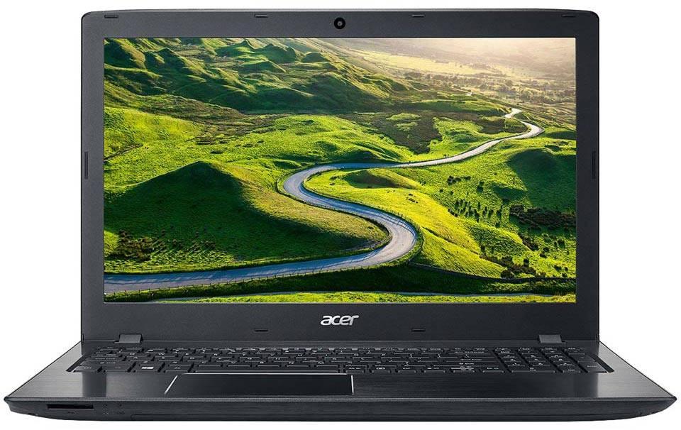 لپ تاپ ایسر Aspire E5-553G FX9800