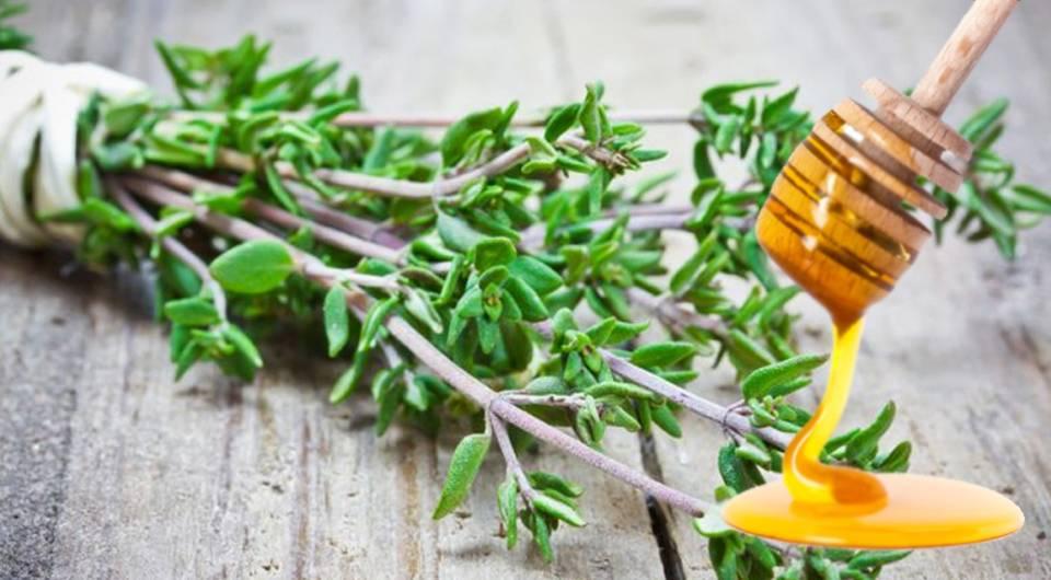 عسل ارگانیک آویشن اورازان مقدار 960 گرم