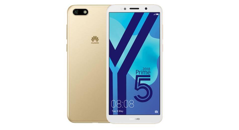1453119 گوشی موبایل هوآوی مدل Y5 Prime 2018 DRA LX2