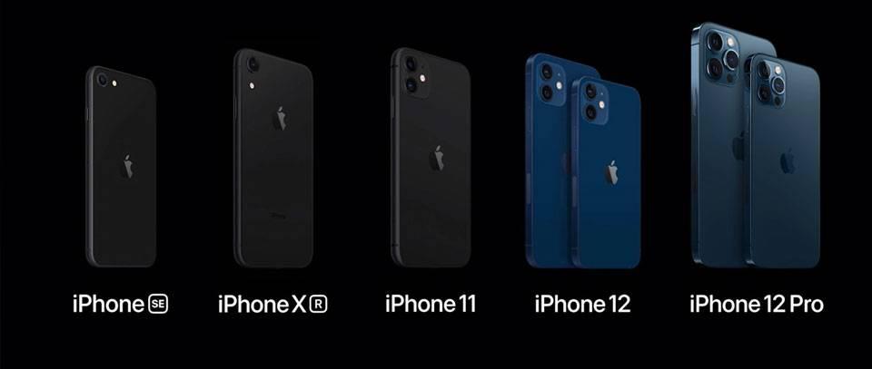 گوشی موبایل اپل مدل iPhone 12 Pro  دو سیم کارت ظرفیت 128 گیگابایت