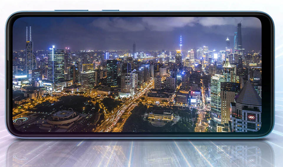 گوشی موبایل سامسونگ Samsung Galaxy A11 3/32