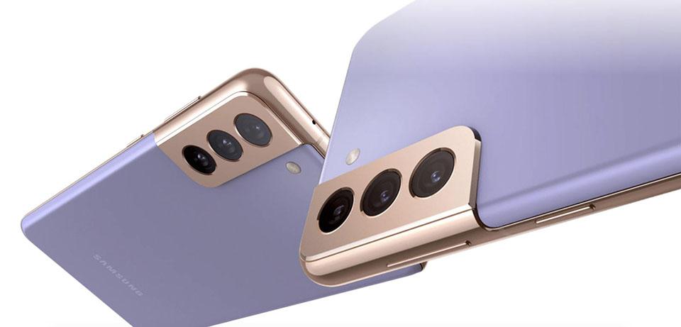 گوشی موبایل سامسونگ مدل Galaxy S21 Plus 5G دو سیم کارت ظرفیت 256 گیگابایت و رم 8 گیگابایت