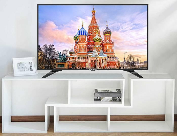 تلویزیون ایکس ویژن مدل 55XT540