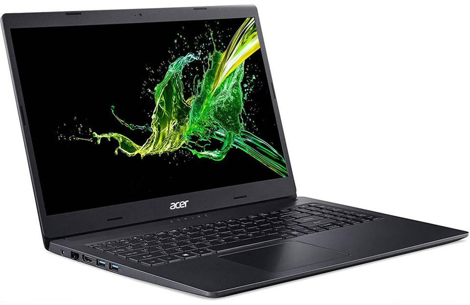 لپ تاپ استوک ACER A315-55G