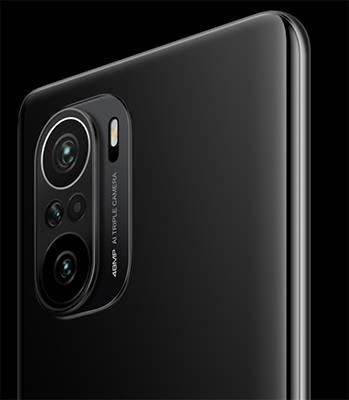 گوشی شیائومی POCO F3 5G هم با سه دوربین ۴۸، ۸و ۵ مگاپیکسل معرفی ش