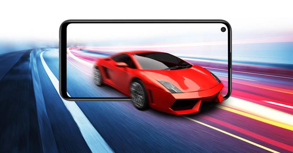 گوشی موبایل هوآوی مدل Huawei Y7p دو سیم کارت ظرفیت 64 گیگابایت به همراه کارت حافظه هدیه