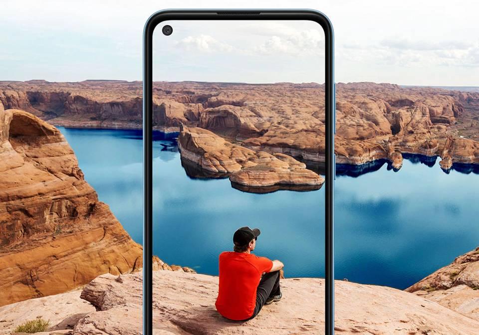 گوشی موبایل سامسونگ Samsung Galaxy A11 3/32GB