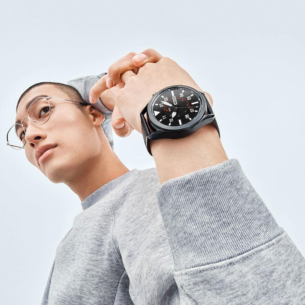 ساعت مچی هوشمند سامسونگ گلکسی Watch 3 SM-R840 45mm