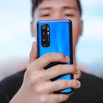 گوشی موبایل شیائومی Xiaomi Mi Note 10 Lite-6/64GB
