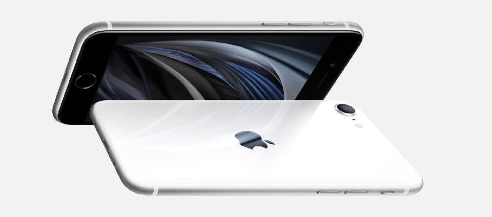 گوشی موبایل اپل Apple iPhone SE2 (2020) 128G