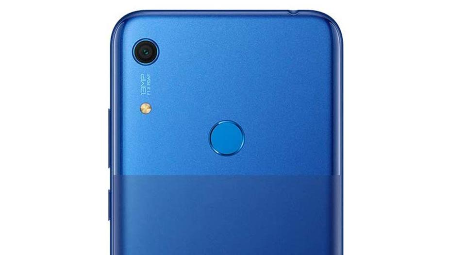 گوشی موبایل هوآوی Huawei Y6s 2019-64GB